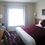 Foto de Arlington Hotel O'Connell Bridge