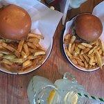 Honest Burgers - Brixton