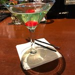 Awesome appletini!!