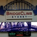 Foto van BridgeClimb