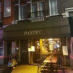 Foto van The Pantry