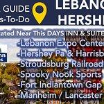 Foto de Days Inn Lebanon Valley Hershey Area