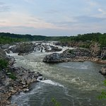 The Great Falls of the Potomac