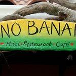 Sano Banano Restaurant Foto