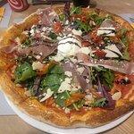 Photo of Mezzo Mezzo Pizza