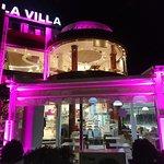 Bild från La Villa