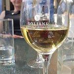 Soljans Cafeの写真