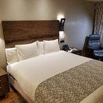 Foto de Hotel Strata