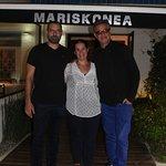 Photo of Mariskonea