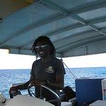 dive boat captain