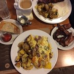Foto de Matt's Big Breakfast