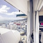 Photo of Mercure Wellington Central City Hotel and Apartments