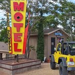 Our little family motel