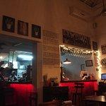 Foto de Basilica Pizzería Café
