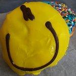 صورة فوتوغرافية لـ Dunkin' Donuts