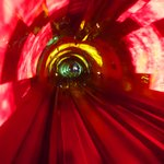 Bund Sightseeing Tunnel
