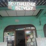 ภาพถ่ายของ New Challenge Discovery