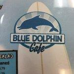 Foto van Blue Dolphin Cafe