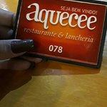 Restaurante Aquecee