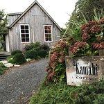 Kamahi Cottage Foto