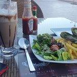 صورة فوتوغرافية لـ Cafe De La Paix