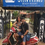 Photo de Santana Beach Resort