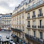 Photo de Hotel Balmoral