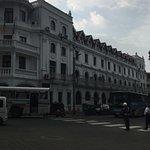 Queens Hotel Kandy Foto