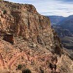 Photo de South Kaibab Trail