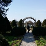 The Gardens at Carnton