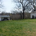 Some of the Outbuildings on the Grounds