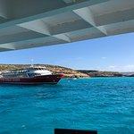 Photo de Captain Morgan Cruises