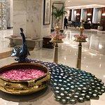 Taj Diplomatic Enclave, New Delhi Foto