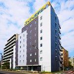 Super Hotel Shinagawa Aomonoyokocho