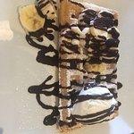 Foto de The Belgian Waffle House