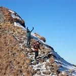 Mardi Himal Annapurna Trek