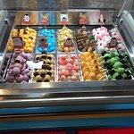 Fantastic ice cream