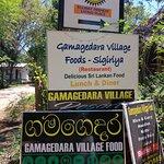 Photo of Gamagedara Village Food