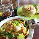 Foto de Mak Mak Family Restaurant