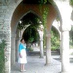 Foto de Palacio y Jardines Votánicos de Balchik