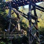 Photo de West Coast Wilderness Railway