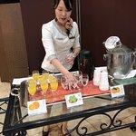 Photo de Hotel Green Plaza Hakone