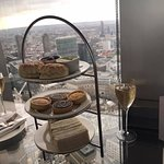 Afternoon Tea & Champagne