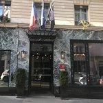Photo de Grand Hotel Saint-Michel