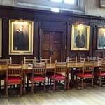 Photo of Balliol College
