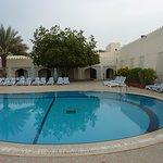Falaj Daris Hotel Foto