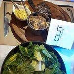 Foto di Cut Grill & Lounge