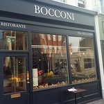 Photo de Bocconi