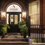 Nottingham Place Hotel London Marylebone