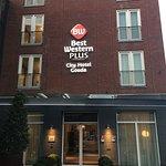 Photo of Best Western Plus City Hotel Gouda